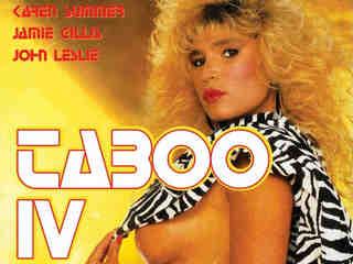 Табу 4 (1985) HD