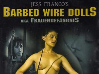 Куклы за колючей проволокой (1976)